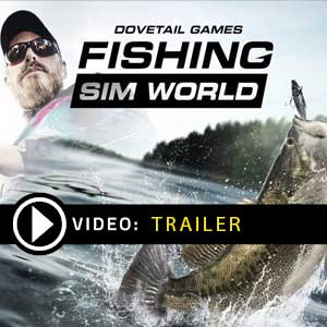 Buy Fishing Sim World CD Key Compare Prices