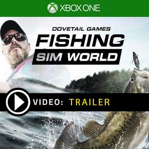 Fishing Sim World Xbox One Prices Digital or Box Edition