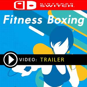 Fitness Boxing Nintendo Switch Prices Digital or Box Edition