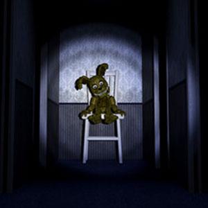 Five nights at freddys 4 - Discover