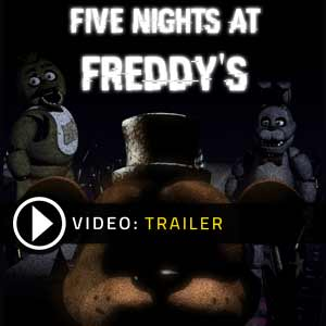 Buy Five Nights at Freddys CD Key Compare Prices