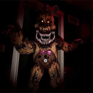 killer animatronics