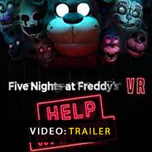 Buy Five Nights at Freddy
