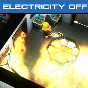 Electricity Off