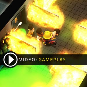 Flame Over Gameplay Video
