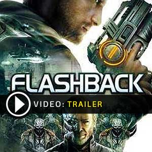 Buy Flashback CD Key Compare Prices