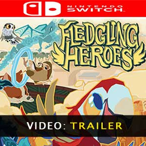 Fledgling Heroes Prices Digital or Box Edition