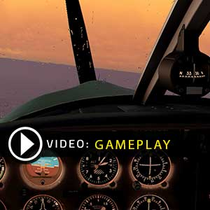 Flight Sim World Gameplay Video