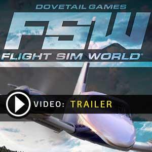 Buy Flight Sim World CD Key Compare Prices