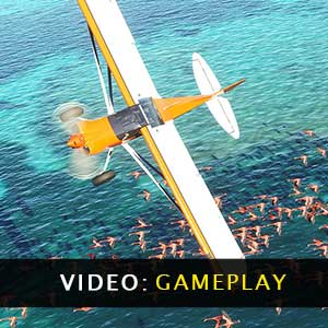 Microsoft Flight Simulator Trailer Video