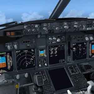 Flight Simulator X: In-flight Controls