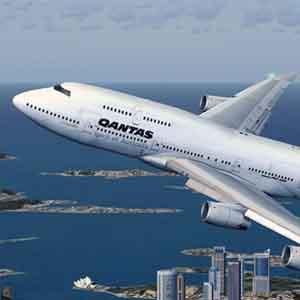 Flight Simulator X: Airline in Flight