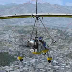 Flight Simulator X: Glider Flight