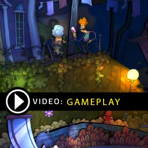 Flipping Death PS4 Gameplay Video