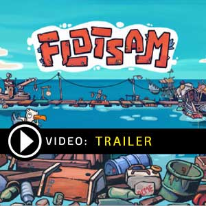 Buy Flotsam CD Key Compare Prices