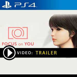 FOCUS on YOU PS4 Prices Digital or Box Edition