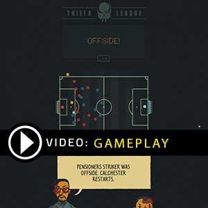 Football Drama Gameplay Video