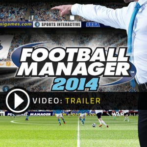 Buy Football Manager 2014 CD Key Compare Prices