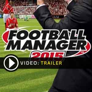 Buy Football Manager 2015 CD Key Compare Prices
