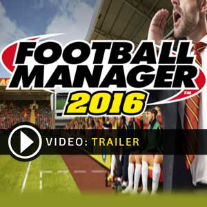 Buy Football Manager 2016 CD Key Compare Prices