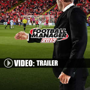 Buy Football Manager 2017 CD Key Compare Prices