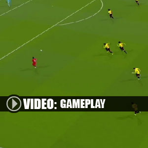 Football Manager 2018 Gameplay Video