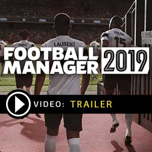 Buy Football Manager 2019 CD Key Compare Prices