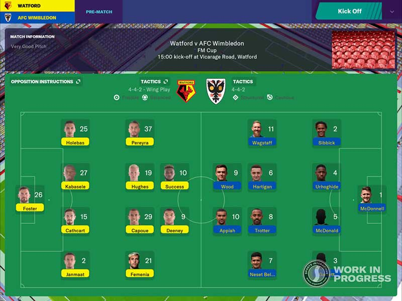 Buy Football Manager 2019 Touch CD Key Compare Prices
