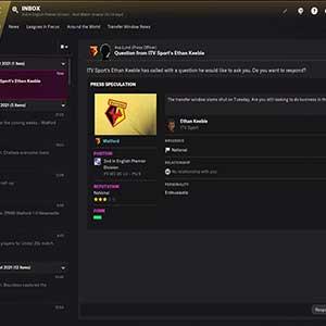 Football Manager 2022 Watford FC