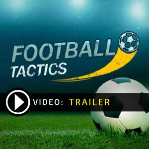 Buy Football Tactics CD Key Compare Prices