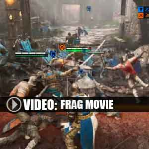 For Honor Frag Movie