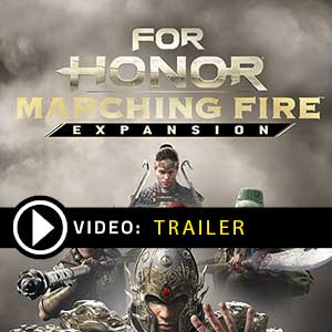 Buy For Honor Marching Fire Expansion CD Key Compare Prices