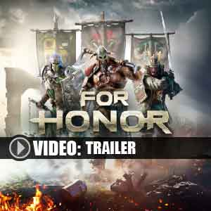 Buy For Honor CD Key Compare Prices