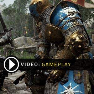 For Honor Gameplay Video