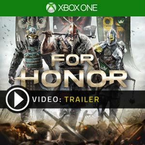 For Honor Xbox One Prices Digital or Physical Edition