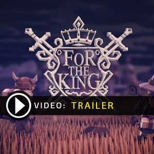 Buy For The King CD Key Compare Prices