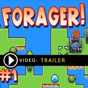 Buy Forager CD Key Compare Prices
