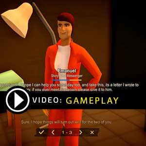 Foreign Gameplay Video
