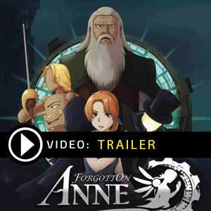Buy Forgotten Anne CD Key Compare Prices