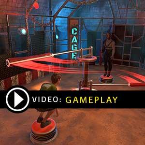 Fort Boyard Nintendo Switch Gameplay Video