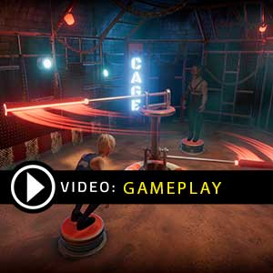 Fort Boyard PS4 Gameplay Video