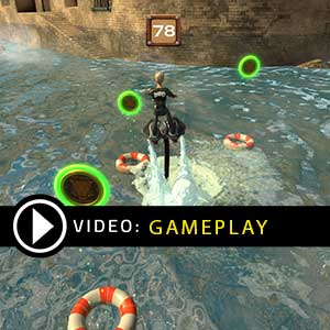 Fort Boyard Gameplay Video