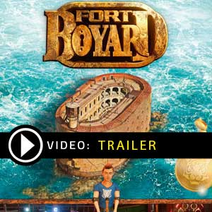 Buy Fort Boyard CD Key Compare Prices