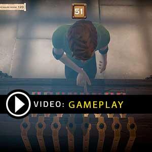 Fort Boyard Xbox One Gameplay Video