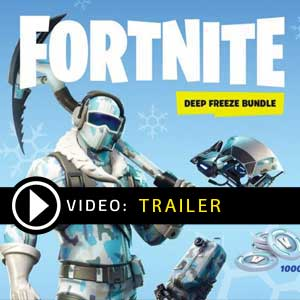 Buy Fortnite Deep Freeze Bundle CD Key Compare Prices