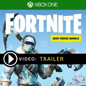 Fortnite Deep Freeze Bundle Xbox One Prices Digital or Box Edition