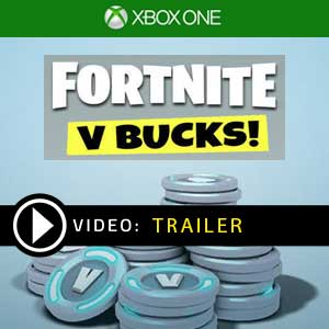 Buy Fortnite V Bucks Xbox One Compare Prices