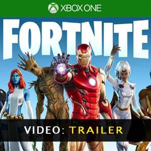 Fortnite Trailer Video