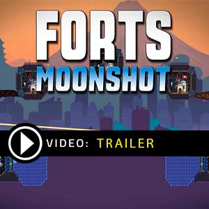Buy Forts Moonshot CD Key Compare Prices