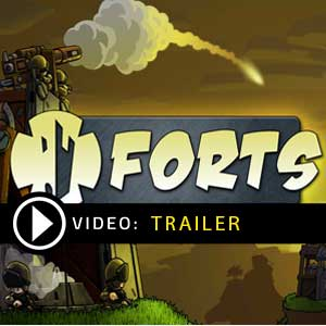 Buy Forts CD Key Compare Prices